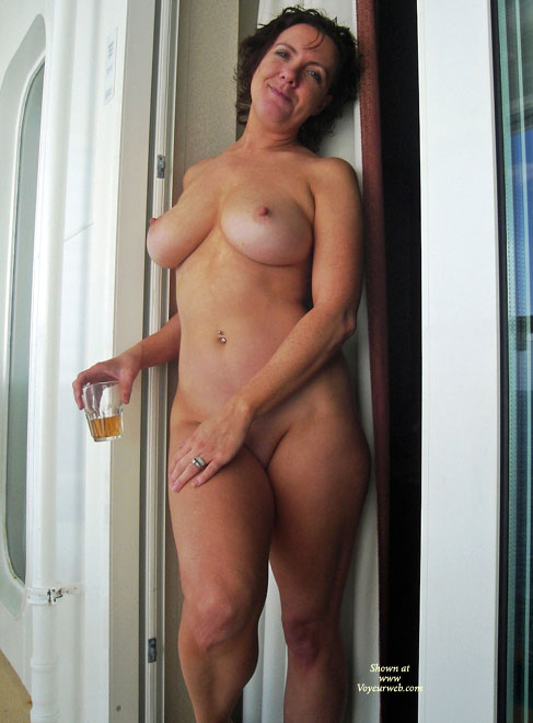 Pictures of my wife in the nude only have