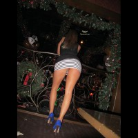 Upskirt No Panty - Heels, Long Legs, Upskirt, Bald Pussy , Round Firm Ass, Pussy Upskirt, Holliday Snatch, Upskirt Ass, Up Skirt, Street Voyeur, Club Upskirt, Bending Over