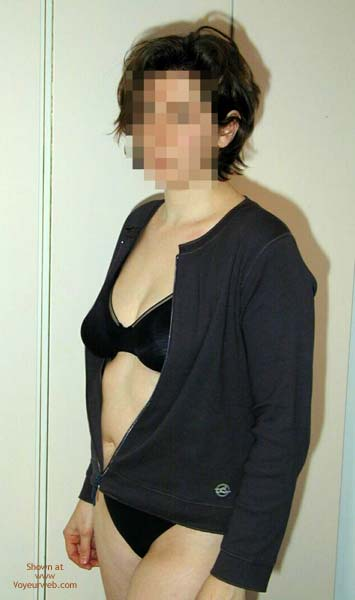 Pic #1 Marias Titties