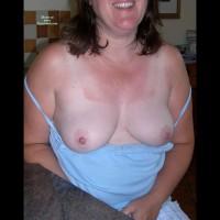 Her Breasts , Her Best Features