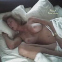 Carol Sleeping
