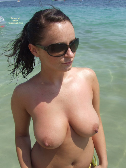 Huge Breasts And Nipples