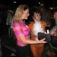 Fantasy Fest 2011-14