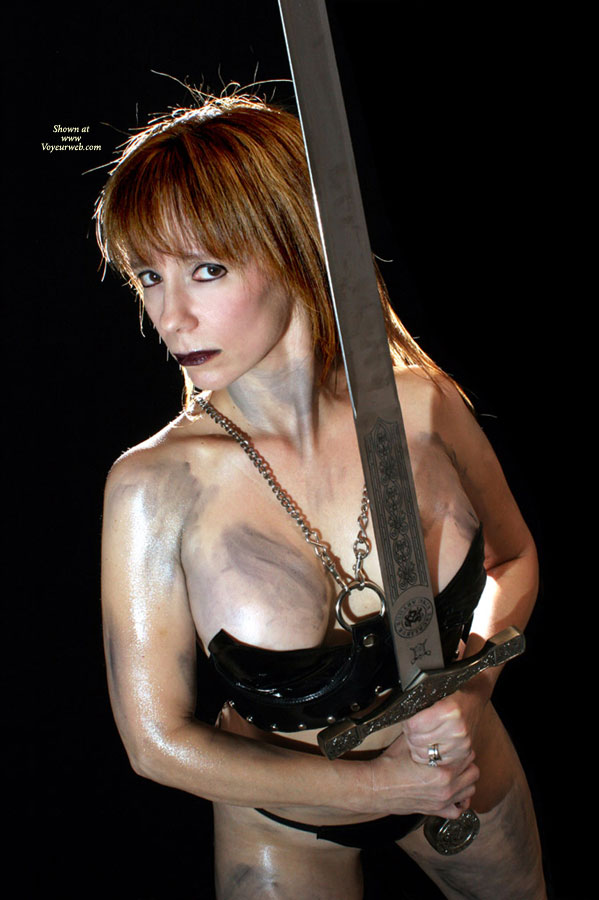 She Warrior , Some Hot Pictures Of My Wife.