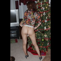 Pantyhose Gift (sp)