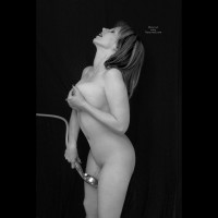 Water Masturbation - Brunette Hair, Long Hair, Milf, Nude Wife , It Does A Body Good, Nude Wife Holding Tit, Nude Milf Spraying Pussy, Wet Pussy, Red Painted Fingernails, Handful Large Tits, Long Auburn Hair, Nude With Shower Spray, Redhead, Both Hands Staying Busy