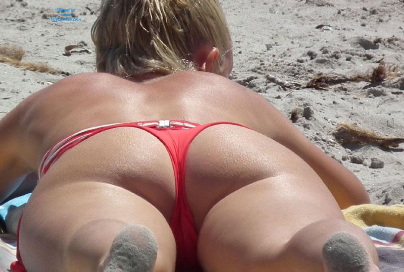 Topless Dans Le Sud , Photos Prises Dans Le Sud De La France