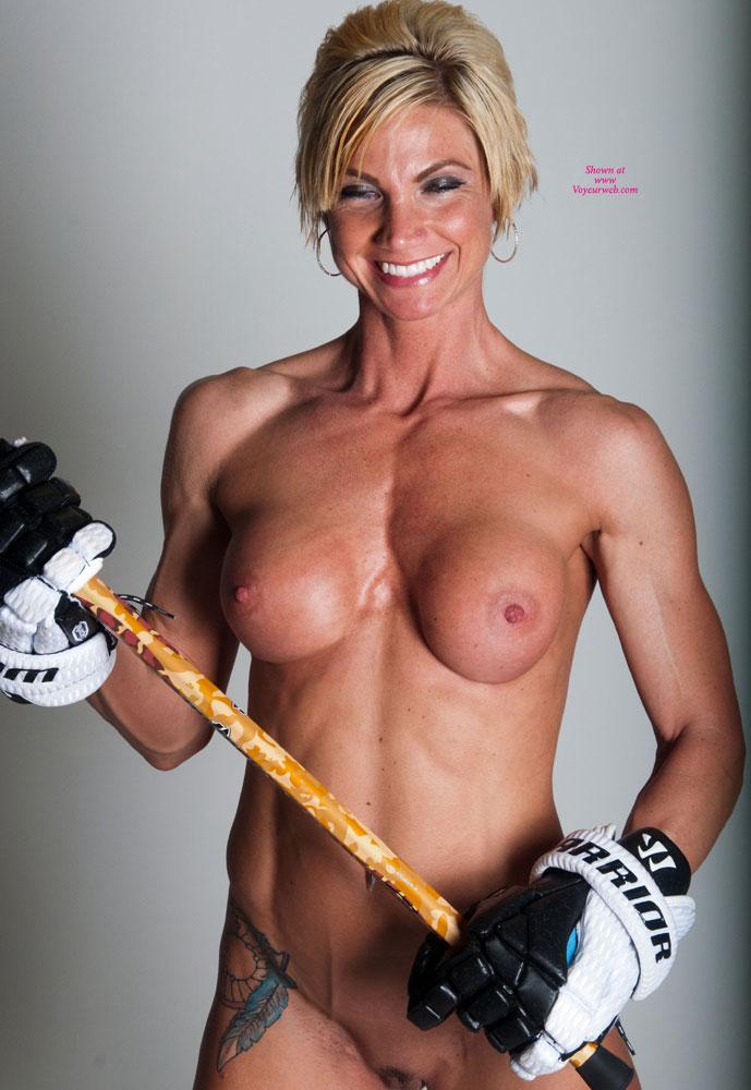 Sexy lacrosse