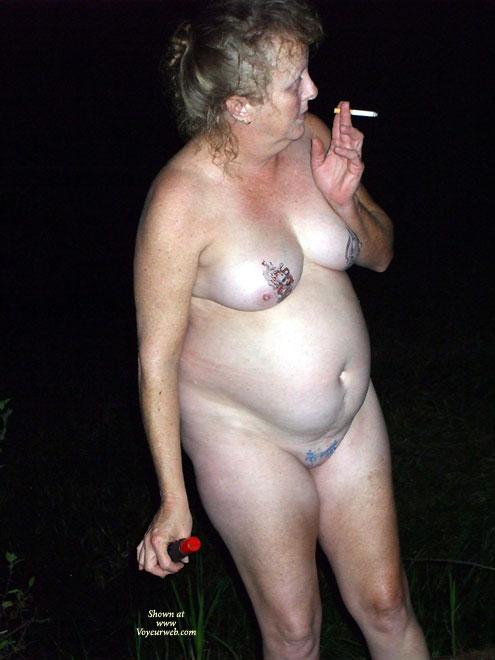 Greensboro nude