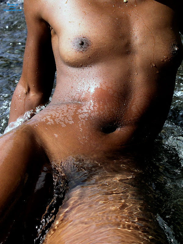 Teen desi model nude