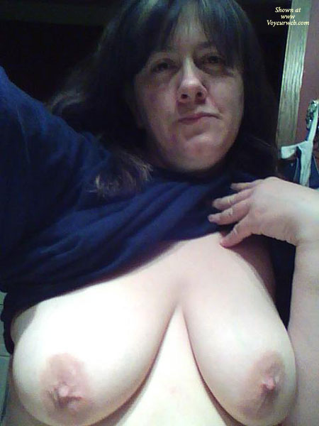 Hope You Like , My Clean Boobs