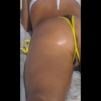 Beach Bikinis - Bikini Cameltoe