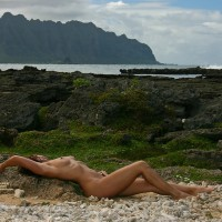 Reclining Nude - Firm Tits, Long Legs, Perfect Tits, Nude Wife, Sexy Girl, Sexy Legs, Sexy Woman , Rocky Prop, In Touch With Nature, Long Lean Body, Sexy Slender Piece, Lying Nude Outdoors, Nude Profile, Slim Tall Body, Long Sexy Muscular Legs, Laid Back Nude At Rocky Shore, Firm Medium Tits, Pointy Nipples