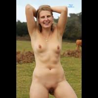 Bri Naked Between The Laurel Trees - RC Version