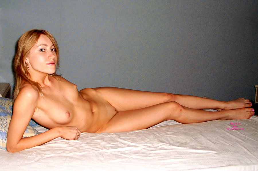 Long Legged Naked Babes
