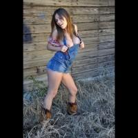 Farmer Tiffany