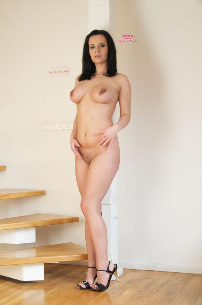 Alena naked