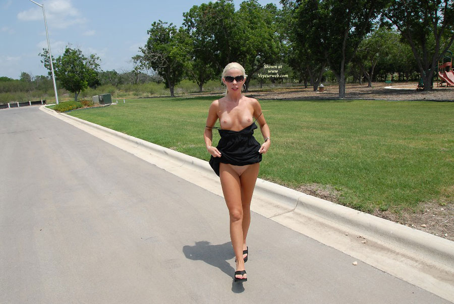 Flashing Tits And Pussy - Blonde Hair, Flashing Tits, Flashing, Shaved Pussy, Topless, Bald Pussy, Pussy Flash, Sexy Girl , Park Nudity, Traffic Stopper, Twolly Troll In The Park, Naked Pussy, Public Nudity, Topless Friend, Black Dress No Bra And No Panty, Roadside Attraction, Hot Twolly