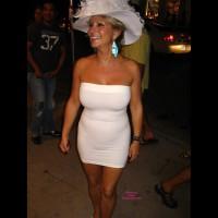 mature tit flash - august, 2011 - voyeur web hall of fame