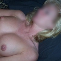 On The Bed Naked