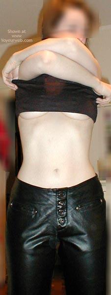 Pic #1 Bo Presenting My Tight Body
