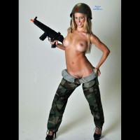 In The Army Now (Sherry)