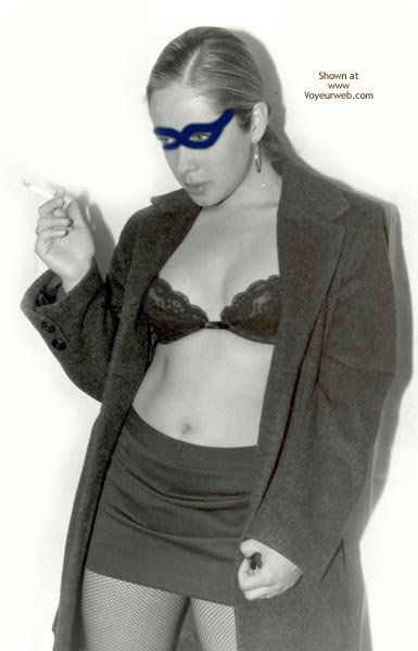Pic #1 My Bat Girl