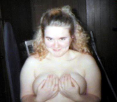 Pic #1 Jenni's Tits