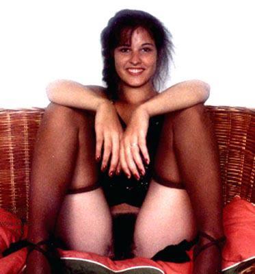 Pic #1 Ginas Sister Lisa 2