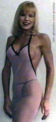 Pic #1 Sue V