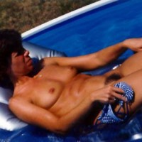 More Sunbather Wife