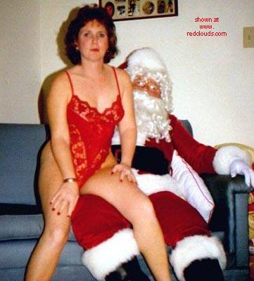 Pic #1Santa's Wifeshow