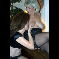 *gg Mature Babes Enjoy Each Other