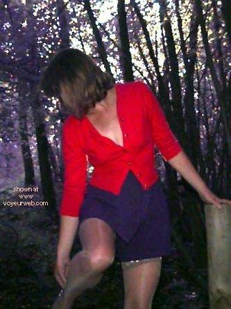 Pic #1 Xeliane in Woods