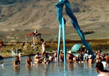 Pic #1 Burning Man 97-98 2