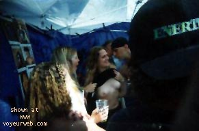 Pic #1 OZZFEST '99