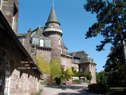 Pic #1 Chateaux De La Loire