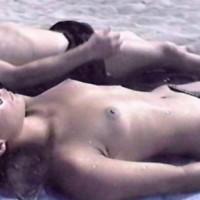 Erotic Beach Scenes