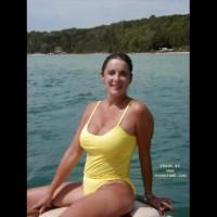 Marcia's Boat Ride