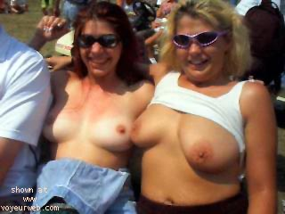 Pic #1Great Shots Woodstock 99 pt2