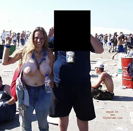 Pic #1 Boobstock