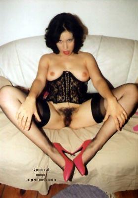 Pic #1 Manuela