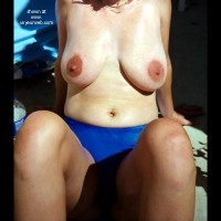 Pic #1 Hot and Tan