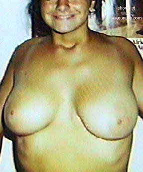 Pic #1 Sandra      19y Old