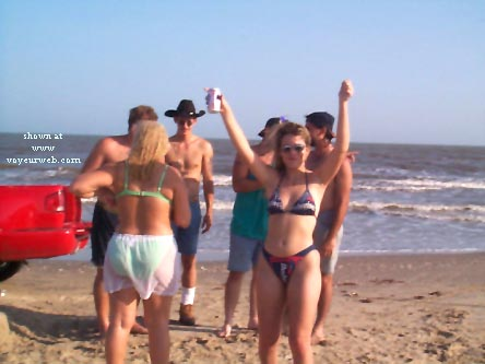 Pic #1 Crystal Beach Showoff