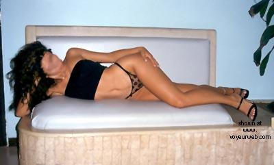 Pic #1 Mi Sexy Latin Wife
