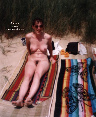 Pic #1 Naturist Beach