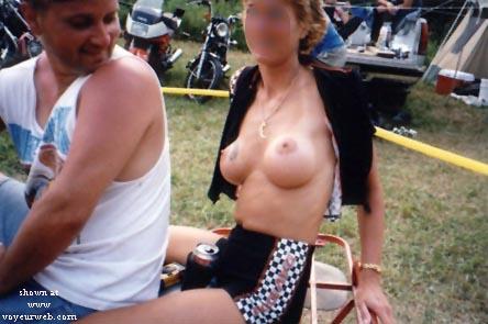 Pic #1 Biker Nurse