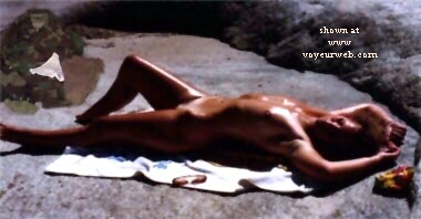 Pic #1 Hot and Wet in The Sun