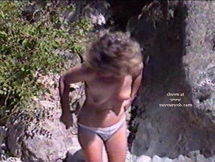 Pic #1 Christine--Nature Girl pt 1&2